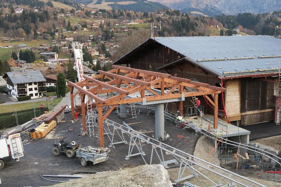 Construction de bâtiments techniques en Savoie et Haute-Savoie, une réelle expertise